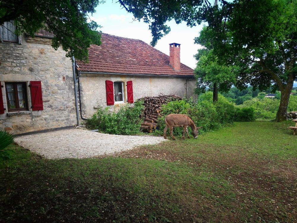 Aire camping-car à Peyrillac-et-Millac (24370) - Photo 3